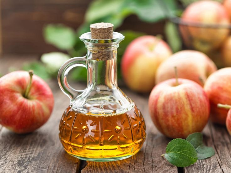 Studies have found that acetic acid, which is found in apple cider vinegar, can help keep control blood sugar levels by inhibiting the en...