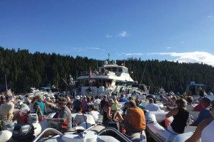 Feel like you have to choose between going cruising and live music concerts, think again!This summer you have back to back weekend concerts in August to fill your concert needs. Start in Desolatio…
