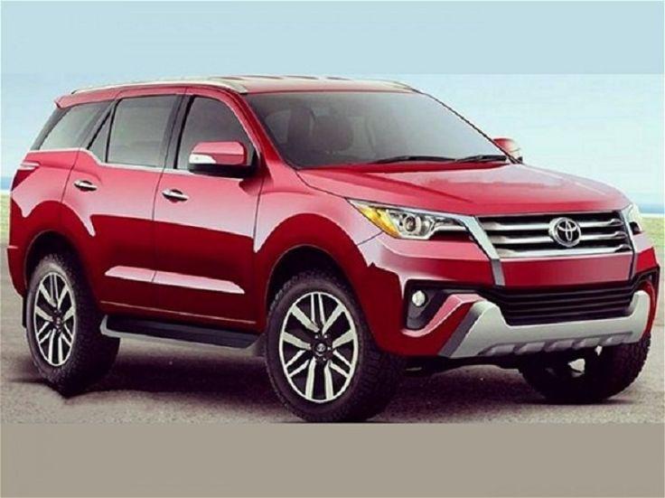 2016 toyota fortuner price specs interior diesel release