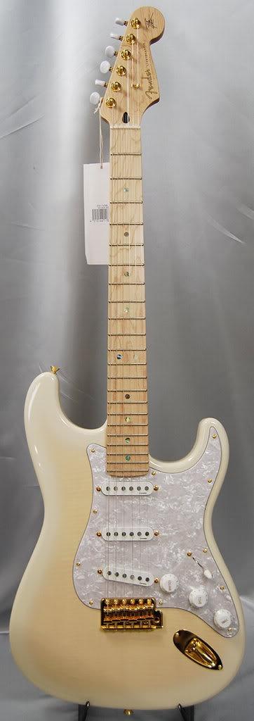 Fender Japan Richie Kotzen Stratocaster