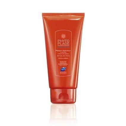 Phyto PHYTOPLAGE MASQUE REPARATEUR ger näring, återställer och omstrukturerar ordentligt torrt och solskadad hår.