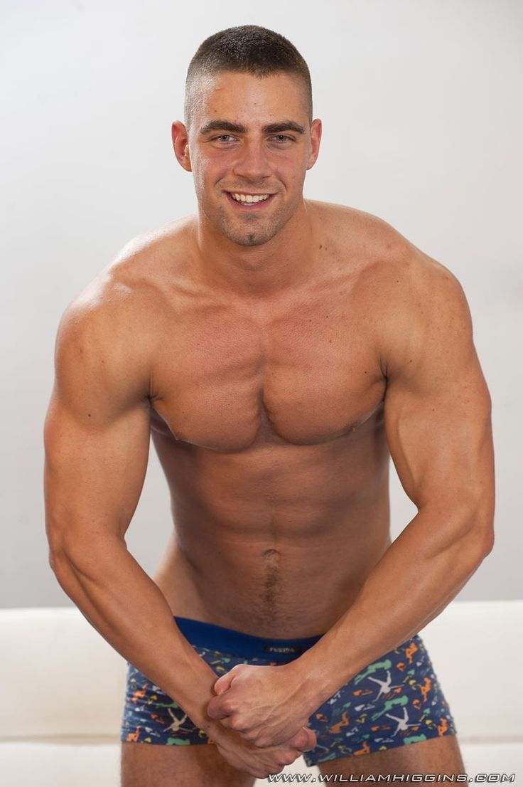 Muscle Gay 107
