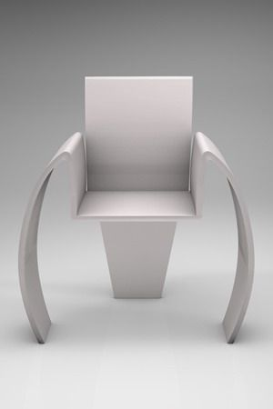 Spider Chair | Philippe Starck #design