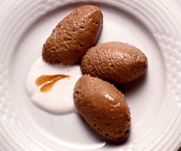 Schokolademousse