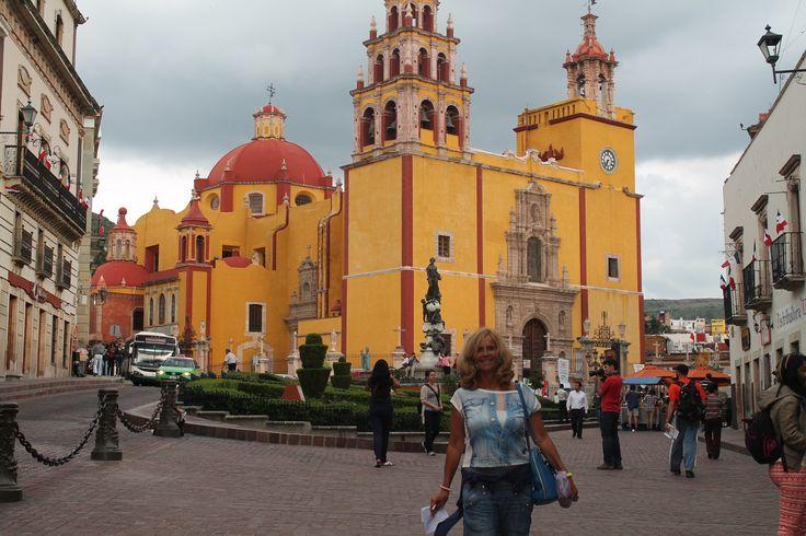 """""""il Fascino"""" de Guanajuato"""