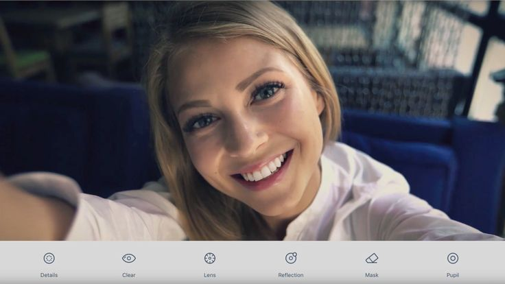 One of the mobile era's bestselling photo apps now has a sequel — and in a nod to the changing economics of the App Store, it's going free for the first time. FaceTune 2, from Israeli developer L...