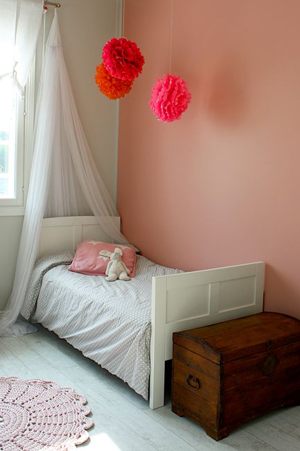 Lasten sänky. Bed for child. #finishdesign  © AX-Design Oy, Finland