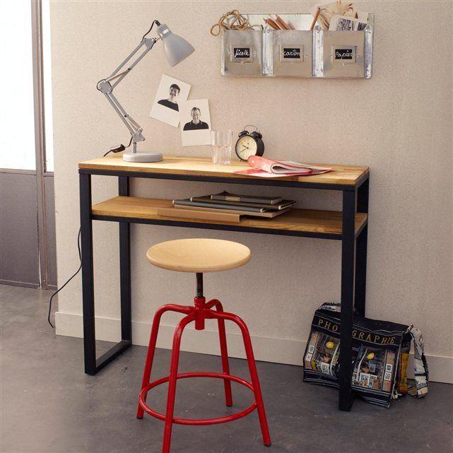 Les 45 meilleures images propos de petit meuble sur - Table hiba la redoute ...