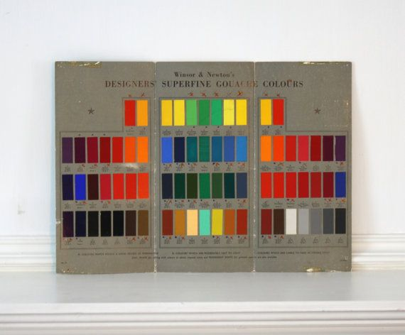 65 best Color Theory images on Pinterest Colors, Artists and - sample general color chart