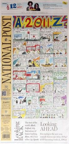 National Post (Canada)