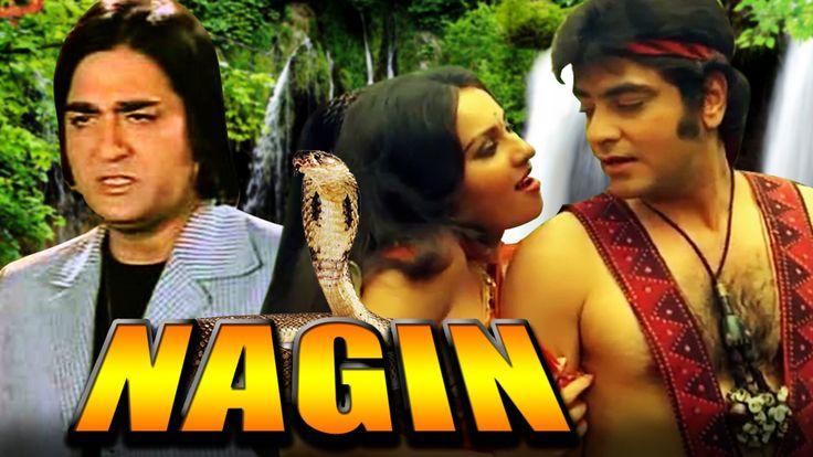 Nagin (1976) Full Hindi Movie | Sunil Dutt, Reena Roy, Jeetendra, Mumtaz