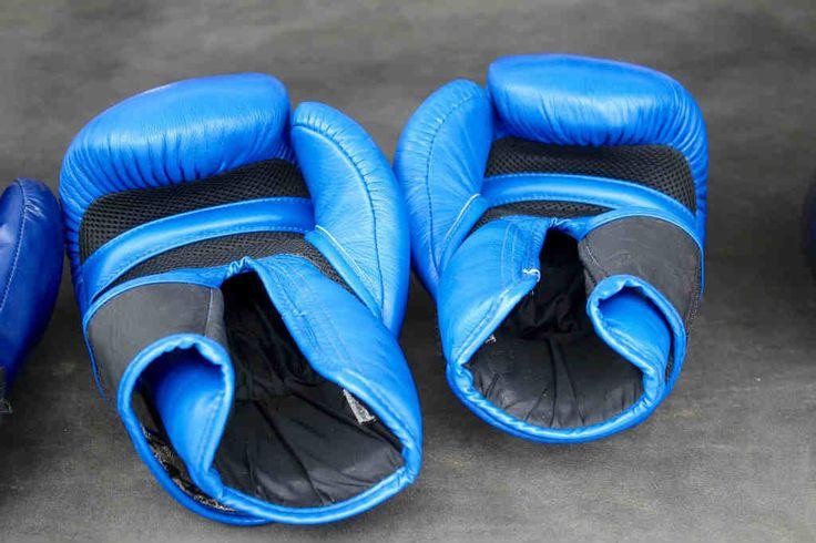 Brug de gode #boksehandsker | csl.dk