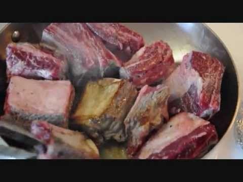 Carne al jugo