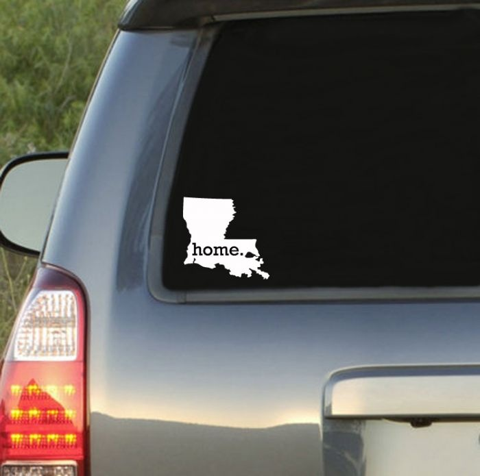 Custom Car Decals Shreveport