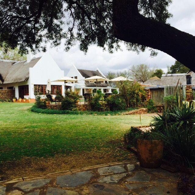 Mokoya Lodge