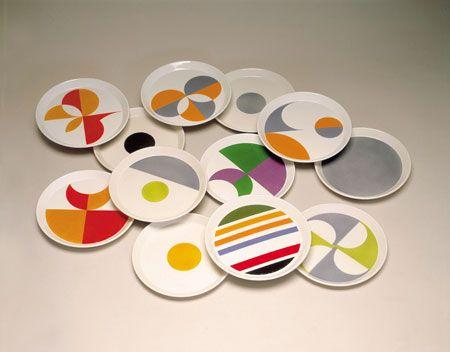 Gio Ponti really nice coasters
