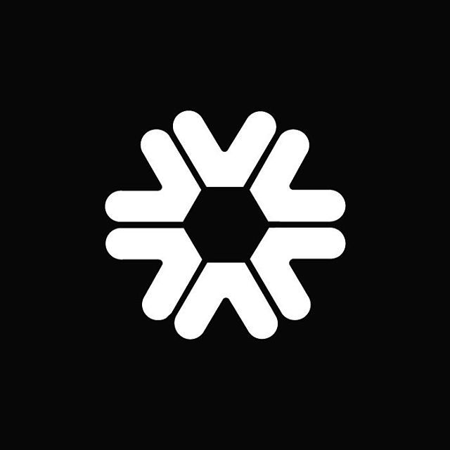 Ministerio de Obras Pública by Jesús Emilio Franco, 1969. — #LogoArchiveFranco…