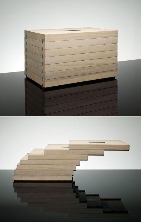 box again