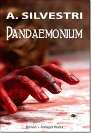 Pandaemonium af A Silvestri, ISBN 9788792728050