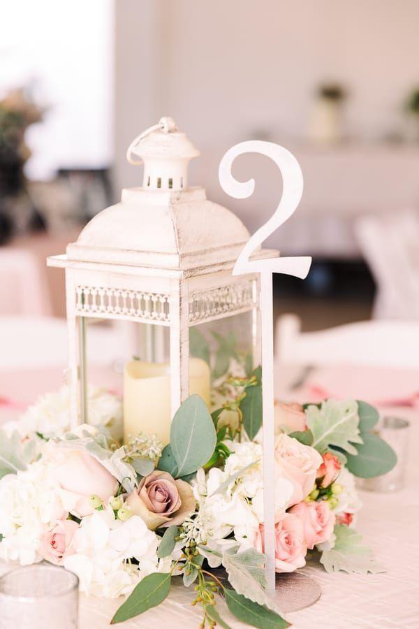 20 Lantern Wedding Centerpiece Ideas On Budget In 2020 Flower Centerpieces Wedding Lantern Centerpiece Wedding Cheap Wedding Table Centerpieces
