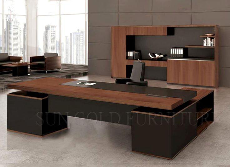 Billig b ro schreibtisch modern deutsche deko for Table bureau design