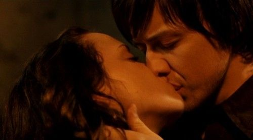 Penelope also has one of the best kiss scenes ever. Just pointing that out.