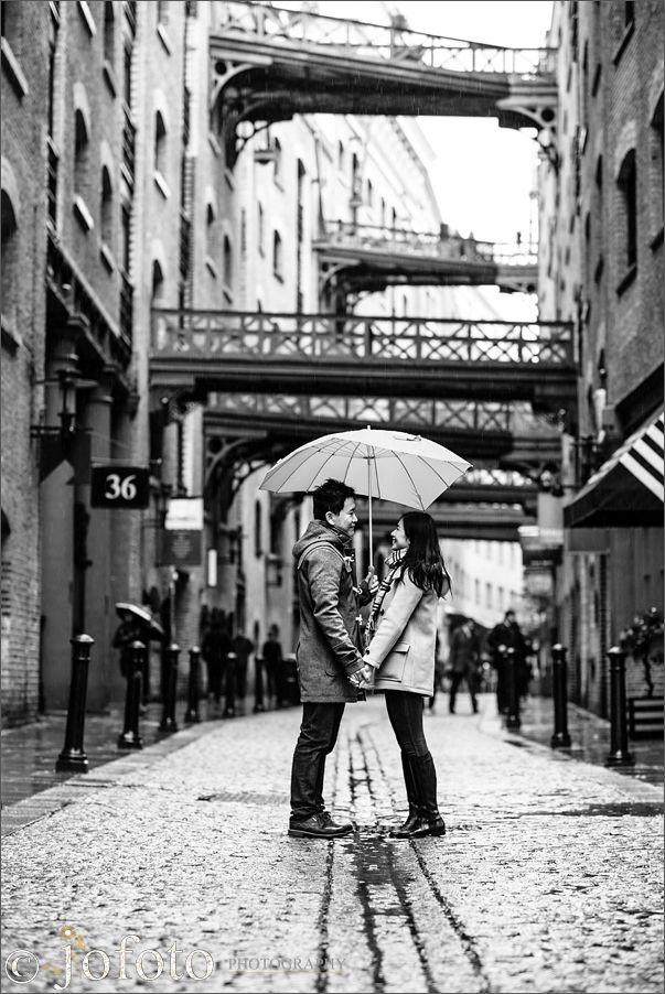 Pre Wedding Photography London