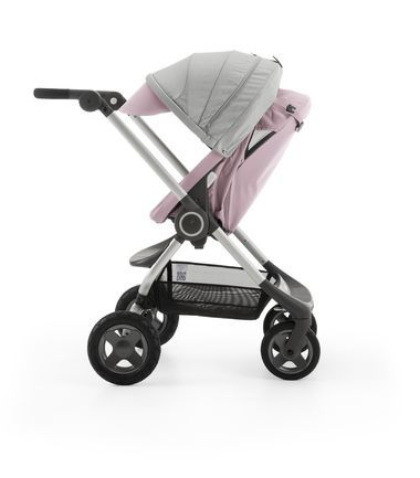 Stokke® Scoot™ Soft Pink, Soft Pink, mainview