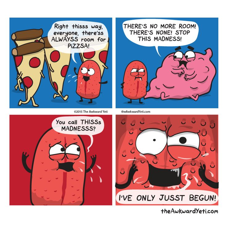 Tongue Plushie – The Official Awkward Yeti Store - theAwkwardStore.com
