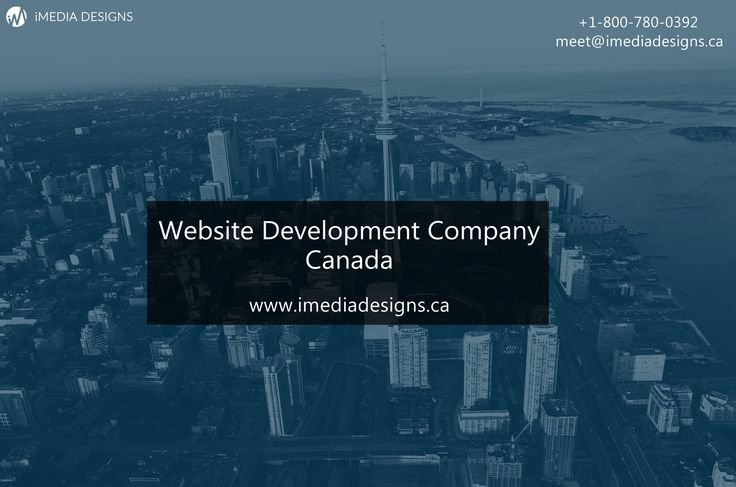 iMedia Designs is a Toronto based Web Development company offering a wide range of services like #web #design, #development, #eCommerce and #SEO services to its client in #Toronto, #Canada and #Worldwide.