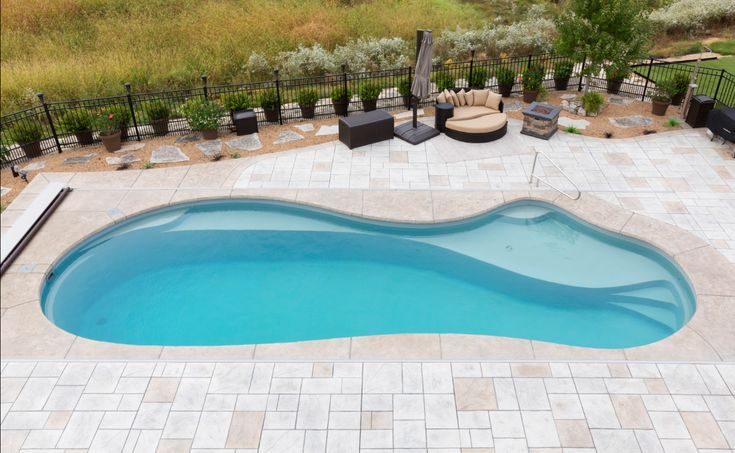 179 best imagine pools fiberglass swimming pools images for Swimming pool dealers