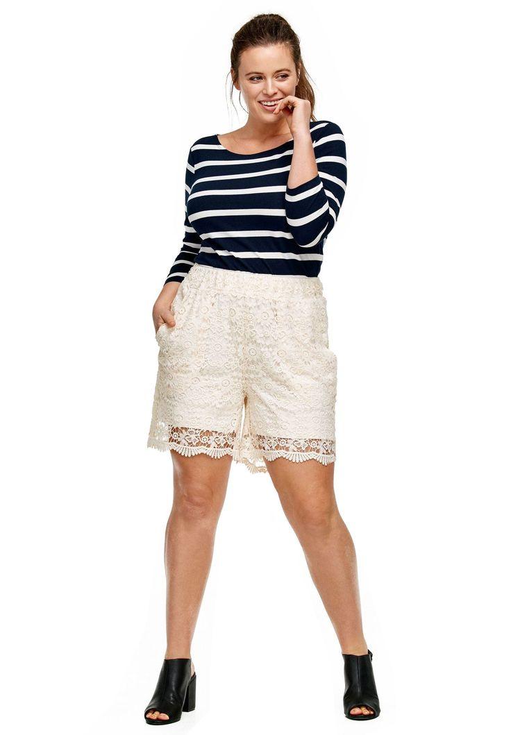 Best 25 Plus Size Shorts Ideas On Pinterest  Plus Size -9886