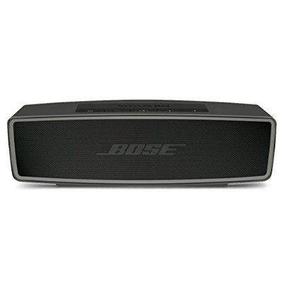 Bose ® SoundLink ® Mini II Bluetooth ® Lautsprecher carbon