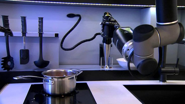 This robot will cook your dinner! | CNBC International