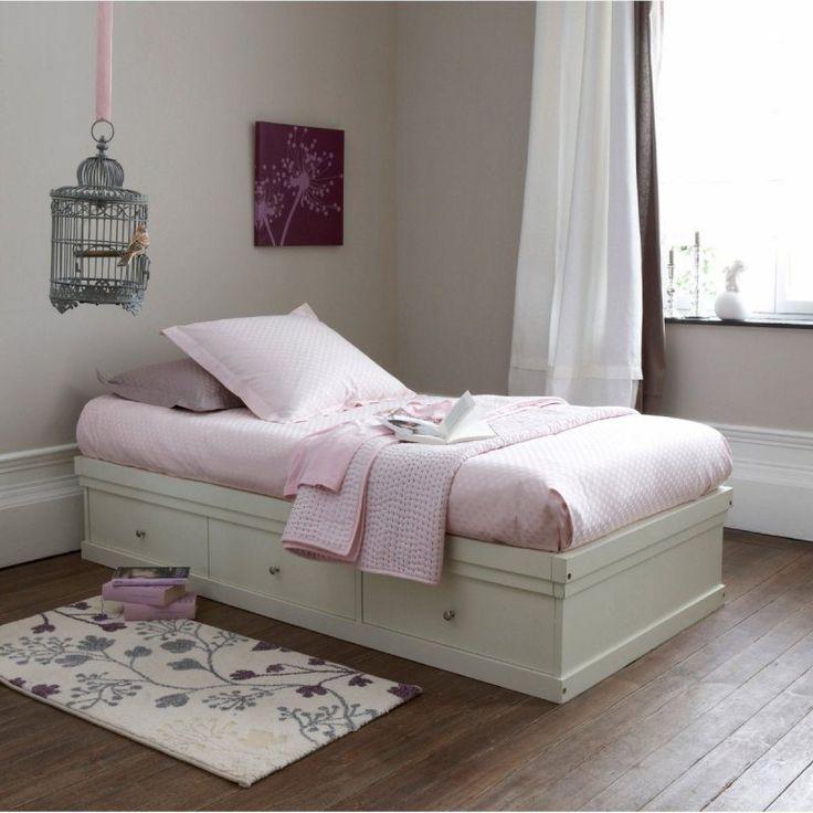 Łóżko Blog
