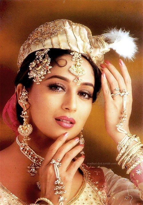 """ #Bollywood "" & US #Desi #Star @MadhuriDixit1 ~"
