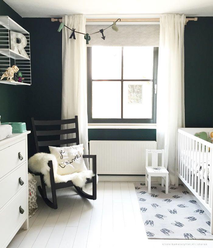 Babykamers | Kinderkamerstylist