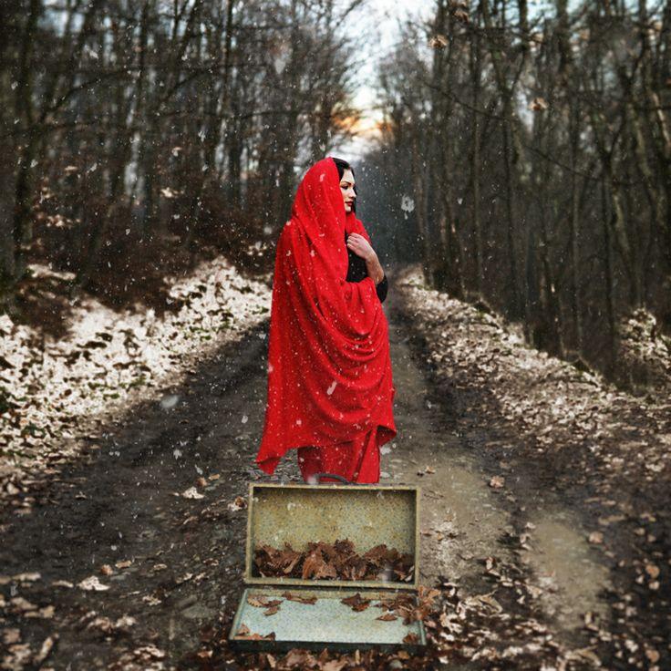 35PHOTO - Cristina Venedict - my last wish of the year..