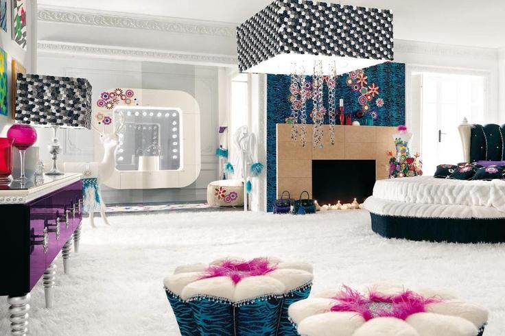 Moderní dětský nábytek od AltaModa, více informací na: http://www.saloncardinal.com/galerie-altamoda-3d0