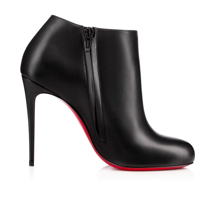 Chaussures femme - Bellissima Calf Charme - Christian Louboutin