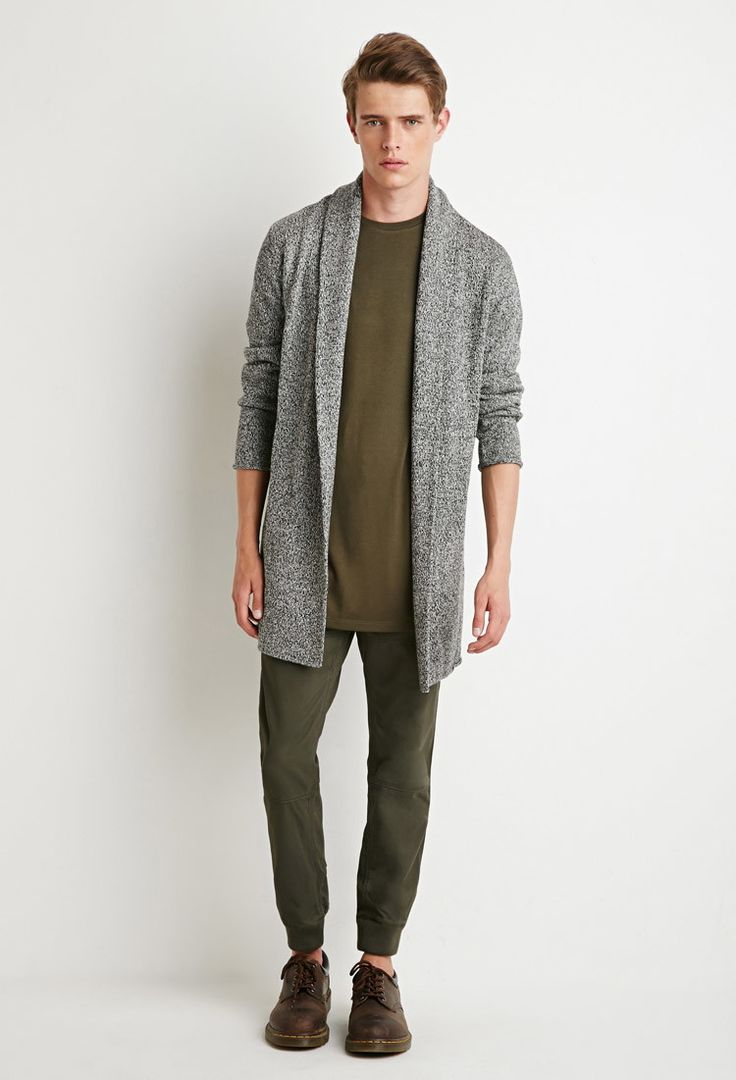 Best 25  Longline cardigan mens ideas on Pinterest | Urban street ...