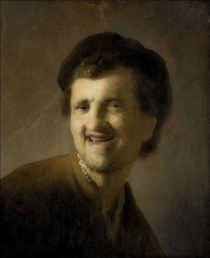 Rembrandt Van Rijn Self Portrait 1629 28 best Rembrandt Self...