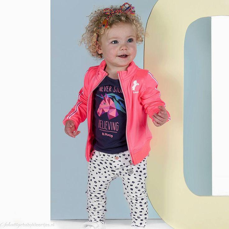 Op zoek naar leuke zomerkleding van B.Nosy voor baby meisjes? √ Gratis achteraf betalen √ Gratis ruilen √ Dezelfde dag geleverd √ Grote voorraad - SHOP NU!