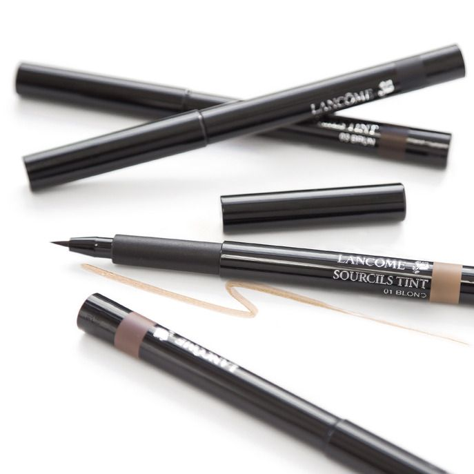 HELLO, BEAUTIFUL BROWS - This Lancôme brow tint takes you from natural to bold in a few simple strokes. #Sephora
