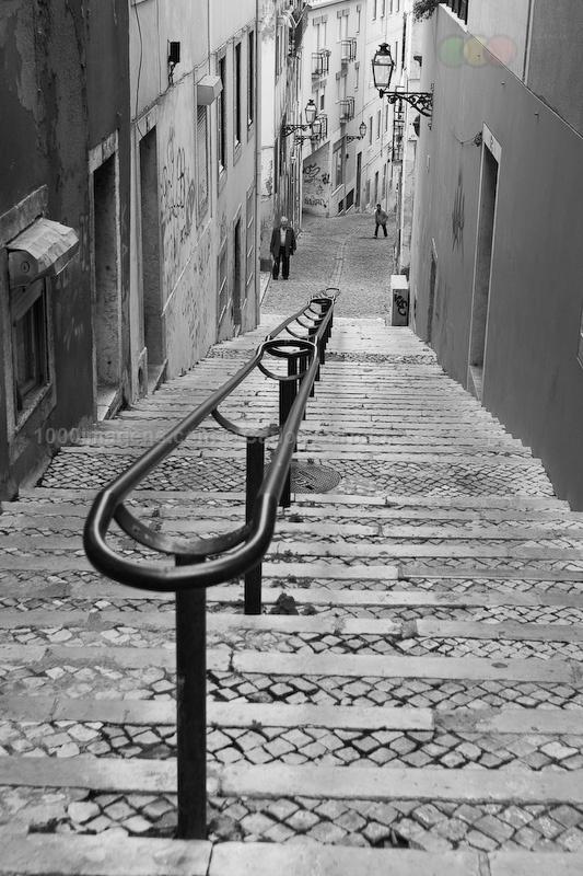 Lisboa, de Carlos Carreto