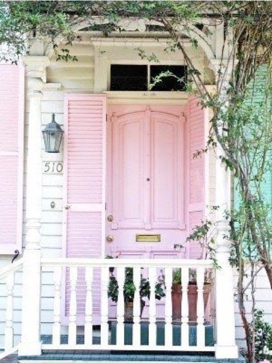 bermuda pink