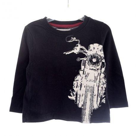 T-Shirt - La Redoute - Kids à 3,99 € : pour plus d'articles d'enfants => www.entre-copines.be | livraison gratuite dès 45 € d'achats ;)    L'expérience du neuf au prix de l'occassion ! N'hésitez pas à nous suivre.    Que pensez-vous de cet article ? merci pour le repin ;)  #Redoute - Kids #Taille: 94 #mode #fashion #secondhand #clothes #recyclage #greenlifestyle #depotvente #friperie #vetements #enfants #garçon