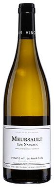 Domaine Vincent Girardin,Les Narvaux Meursault ~ a full-bodied, dry white wine that can be good with roquefort cheese