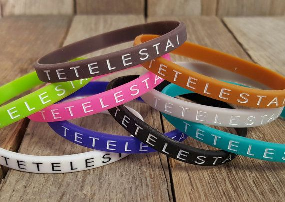 TETELESTAI BRACELETS - the easiest and most effective way to share the good news of what Jesus Christ did for us at the cross. Tetelestai is a Greek word. We chose greek for two reasons; firstly, because the New Testament of the Bible was originally written and greek, and secondly and more importantly we chose greek, because noone will have any idea what this word means when you are wearing it! Simply, put the Tetelestai Bracelet on and wait until someone asks you, whats the word mean...when…