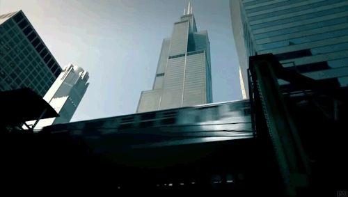 La Torre Willis en Chicago
